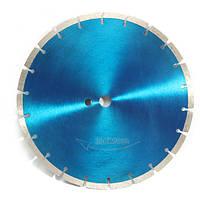 300mm Угловая шлифовальная машина Алмазная пила Профессиональный универсальный дисковый пильный диск