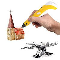 3D печать чертежа Ручка Ремесло Моделирование ABS Филаментный художественный принтер Инструмент