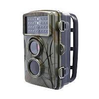 KALOAD Охота камера H3 Digital Trail Trap Wildlife LED Водонепроницаемы Видеомагнитофон