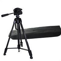 Профессиональный алюминиевый сплав Yingnuo Штатив для DSLR камера