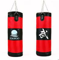 Пустой висячие удар Pad бокса пробивая Sandbag MMA Training