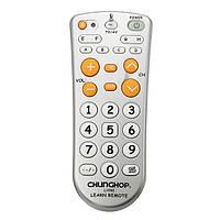 CHUNGHOP L108E Мини универсальное обучение Дистанционное Управление для TV DVD SAT