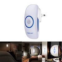 Портативный инфракрасный датчик движения PIR Motion Датчик Smart Night Light для гостиной в спальне