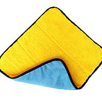 Soft Coral Velvet Absorbent Полотенце Авто Главная Кухня Мойка Чистая мочалка