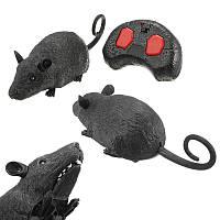 Scary Инфракрасный RC моделирования научного образования Плюшевые Мышь игрушки для детей Дети рождения подарок