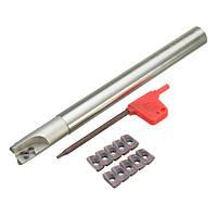 300R C14-14-150 Токарный Переходя держатель инструмента с APMT1135PDER-H2 твердосплавные пластины и T8 ключа