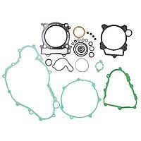 Цилиндр двигателя Pad Прокладка для Yamaha YFZ450 2004-2009 70-4044-13E1