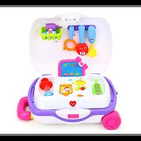 Чемоданчик доктора Huile Toys (3107)