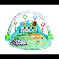 Игровой развивающий центр Huile Toys Поляна сказок (1102), фото 1