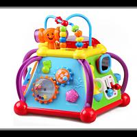 Игрушка Huile Toys Маленькая вселенная (806), фото 1