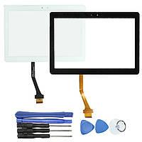 Сенсорный экран Замена Digitizer Панель Repair Tool для Samsung Galaxy Tab 2 P5110 P5100