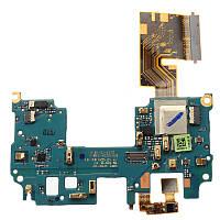 КнопкапитанияMicСим-картыСчитывательКоннектор Основной гибкий кабель для HTC OneM8