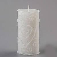 Свадебная свеча Claire