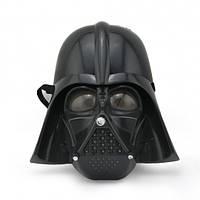 Пластиковая маска Дарт Вейдер