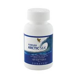 """Омега 3 """"Арктическое море"""" 120 капсул. Форевер, США."""