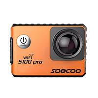 SOOCOOS100ProWifi4KСпорт камера NTK96660 Чипсет IMX078 Датчик Action камера
