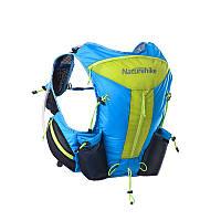 Naturehike 12L Марафон Гидратация Рюкзак Unisex путешествий Восхождение Rucksack сумка для трекинга Бег