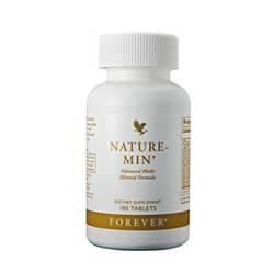 Натур-Мин, мультивитамин 180 табл. Форевер США.