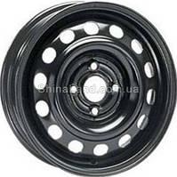 Стальные диски КрКз Chevrolet Aveo 6.0x15/4x100 D56.6 ET45 (Mist Black)