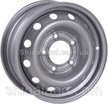 Стальные диски КрКз Chevrolet-Нива K207 6x15 5x139,7 ET40 dia98,6 (S)