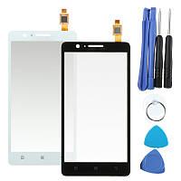Мобильныйтелефонвнешнийсенсорныйэкранзаменысинструментамидля Lenovo A536