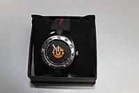 Часы наручные с символикой FC Manchester