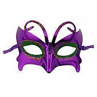 Венецианская маска Бабочка