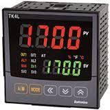 TK4M-14СN ПІД-регулятор (100-240 VAC, 72x72 мм, 4...20 мА, дод. реле 3А) терморегулятор
