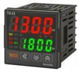 TK4S-14RN ПІД-регулятор (100-240 VAC, 48x48 мм, реле 3А, дод. реле 3А) терморегулятор