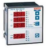Аналізатор параметрів мережі lovato (вимірювання 47 параметрів живлення 9-32VDC ) DMK 25