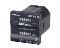 Счетчик моточасов и электроэнергии  HW 66 3.563.201.075