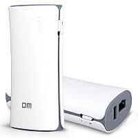 Дм wfd017 беспроводной USB флэш-накопитель WiFi доля банка питания смарт-ручка для iphone7 / 7 плюс Samsung ПК