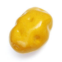 Картофель Искусственные Поддельные Овощи Украшения