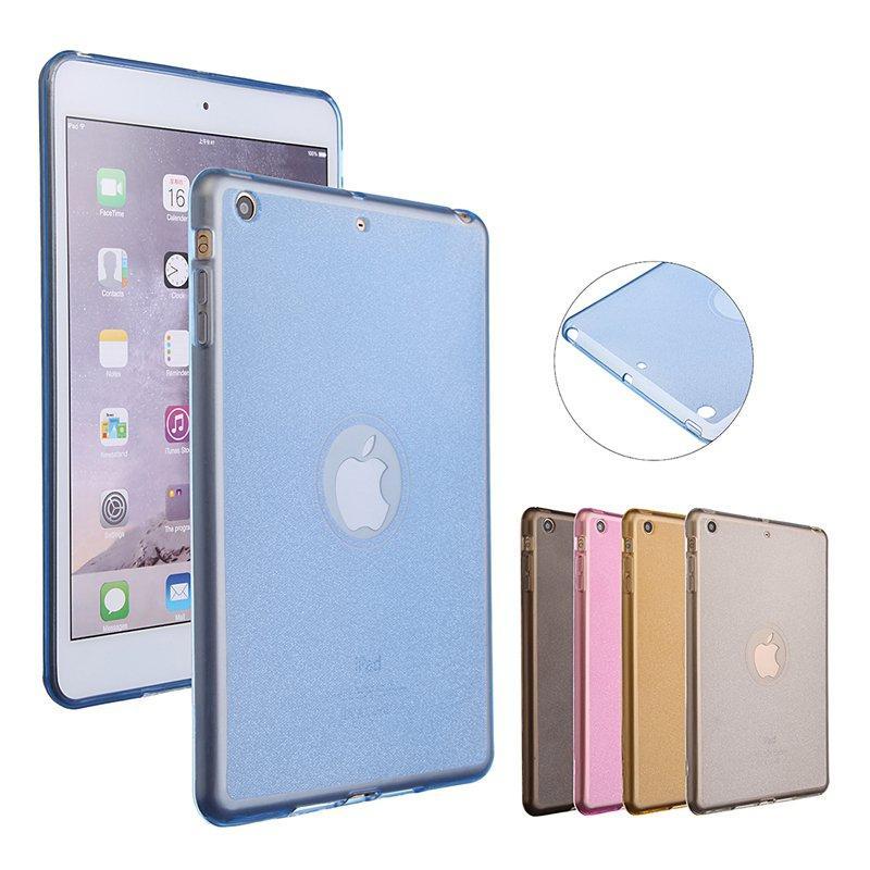 TPU ударопрочный dropproof заднюю крышку корпуса для iPad Mini 1 2 3 7.9 дюйма - ➊TopShop ➠ Товары из Китая с бесплатной доставкой в Украину! в Днепре
