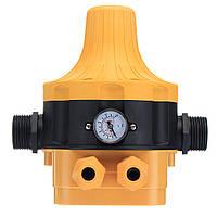 220V IP65 Автоматическая вода Насос Регулятор давления Электронный реле давления