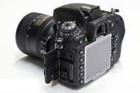 Бронированная защитная пленка для экрана Nikon D610, фото 1