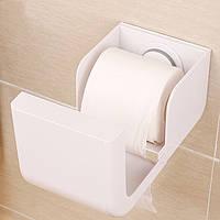 Пластиковые бесшовные присоска бумажный стаканчик стойку всеобъемлющий водонепроницаемый держатель ткани коробка