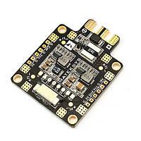 Matek FCHUB-6S Электроника Матек Плата распределения питания распределительная плата концентратора 5V & 10V BEC встроенный 184A ток Датчик