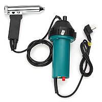 1080w пластик воздуха сварки горячим пластик инструмент сварщика тепло газа 2942pa 40 ° C-550 ° C