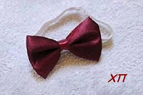 """Нарядная атласная галстук бабочка для мальчика (СУПЕР качество!!!) на праздник """"Джентельмен"""" Турция"""
