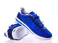Кроссовки мужские (41-45) Fabullok-Nike-cortez-ultra-blue (28$)