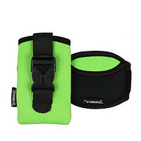 Спорт работает сотовый телефон повязку мешок фитнес отражательная Fanny Pack iPhone 7 Plus держатель мешка