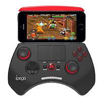 IPEGA PG-9028 портативный беспроводной Bluetooth игровой контроллер геймпад Joystick с сенсорной панелью