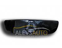 Зимняя накладка на решотку Mercedes Sprinter 2006-2013 глянец