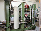Горячий пресс б/у OTT Stabil 4013 гидравлический этажный, фото 3