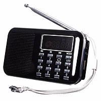 L218 пятицветная ультра-тонкий портативный радиоприемник цифровой VOD машины музыкальный проигрыватель mp3