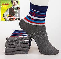 Носки подростковые NT-002. В упаковке 12 пар, фото 1