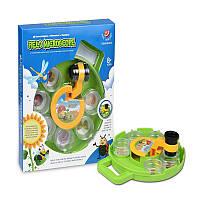 Насекомые Plant Viewer Детский микроскоп Обучающие гаджеты Игрушки Fun For Kids Подарок ко дню рождения