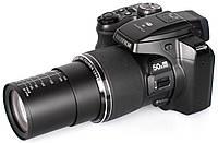Бронированная защитная пленка для экрана Fujifilm FinePix S9200