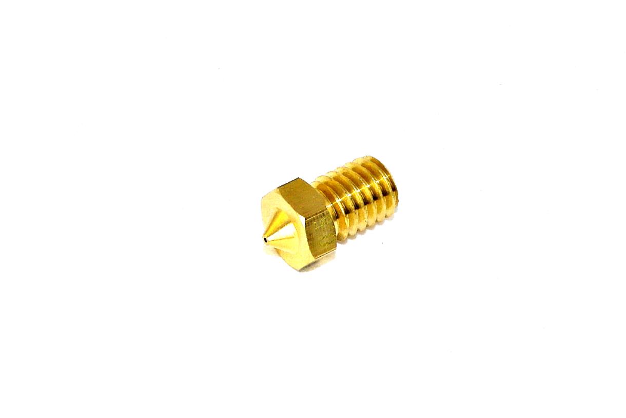 Сопло нагревательного блока хотэнда E3D V5/V6 0,5 мм